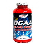 BCAA Elite Rate - 500 Capsulas