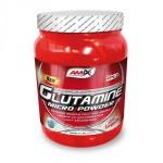 Glutamine MicroPowder - 500 gr