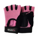Guantes Wanted Girl Pink