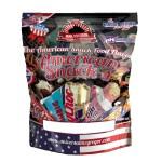 American Snack's sabor BigChoc White - 2 kg