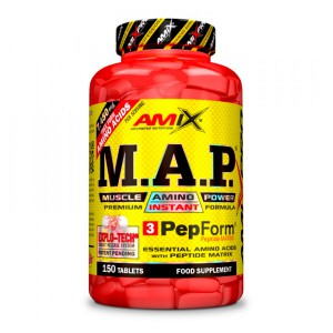 M.A.P. Muscle Amino Power - 150 tabls.