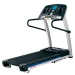 FTR - Life Fitness F1 Smart Folding Treadmill