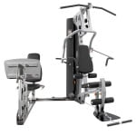 G2 + GLP & G2-GLPA-101 - G2 Home Gym + Optional Leg press for G2 & adapter Kit