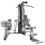 G3 + GLP & G3-GLPA-101 - G3 Home Gym + Optional Leg press for G3 & adapter Kit