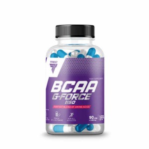 BCAA G-Force - 90 caps.