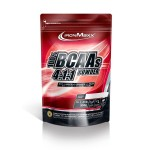 100% BCAAs 4:1:1 Powder - 550 gr