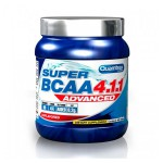 Super BCAA 4.1.1 Advanced - 400 tabletas