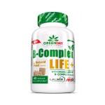 B-Complex Life+ - 60 caps.