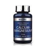 Calcium-Magnesium - 100 tabls.