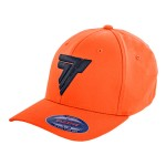 TW FULLCAP 005 ORANGE - Gorra Trec Nutrition Naranja
