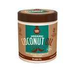 Organic Coconut Oil - 470 gr