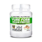 Pure Form Vegan Protein - 450 gr