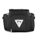 PMF Bag Negra - Mochila de comidas