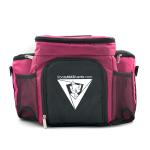 PMF Bag Pink - Mochila de comidas