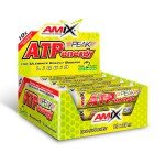 ATP Energy Liquid - 10 viales x 25 ml