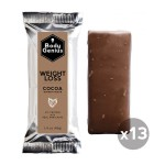 Weight Loss Bar - 13 Barritas x 40 gr