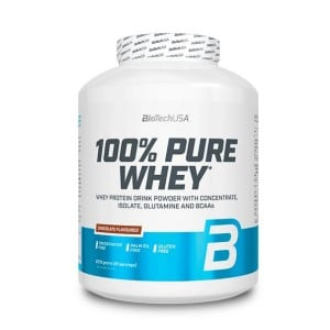 100% Pure Whey - 2,27 kg