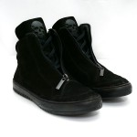 LBM20400 - 1 - Ladies Sneakers LBM Negras 01