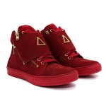 LBM50110 - 60 - Ladies Sneakers LBM Roja 01