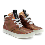 LBM50170 - 201 - Ladies Sneakers LBM Marrones 01