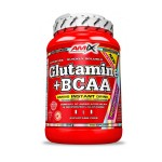 Glutamine + BCAA Powder - 1 Kg