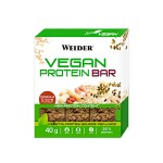 Vegan PROTEIN Bar - 3 barritas x 35 gr