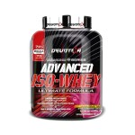 Advanced Iso Whey 2270 gr