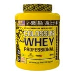 Colossus Whey - 2,26 gr