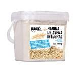 Harina de Avena Integral - 1,9 Kg