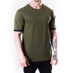 SC.01.018.05 - T-Shirt JC-S Army Green