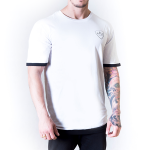 SC.01.020.05 - T-Shirt JC-S White