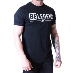 SC.01.007.05 - T-Shirt Be Legend Official Black