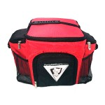 PMF Bag Red - Mochila de comidas