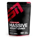 Massive Weight Gainer - 4 Kg