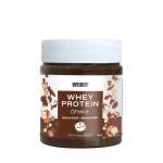 Whey Protein Choco Cream Hazelnut - 250 gr