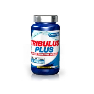 Tribulus Plus - 60 caps.