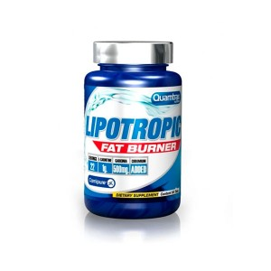 Lipotropic Fat Burner - 90 tabls.