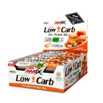 Gourmet Low Carb - 15 Barritas x 60 gr