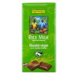 Tableta de Chocolate Vegano Rapunzel - 100 gr