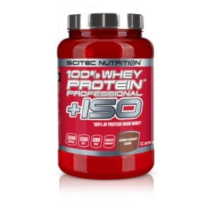 100% Whey Protein Professional + ISO - 870 gr