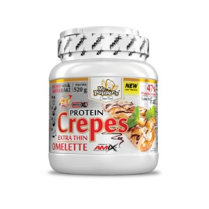 Protein Crepes - 520 gr
