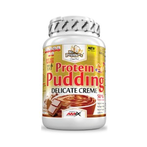 Protein Pudding Cream - 600 gr