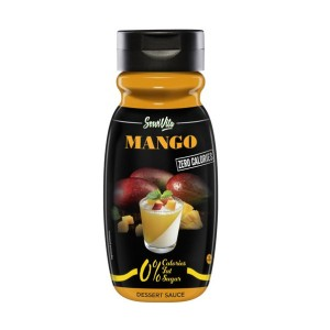 Salsa ServiVita Mango - 320 ml