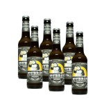 Pack Cerveza Proteica sin Alcohol - 6 unid. x 33cL