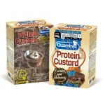 Protein Custard (Natillas) - 300 gr