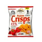Protein Crisps Low Carb - 50 gr