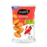 NatuChips sabor Chili Suave - 65 gr