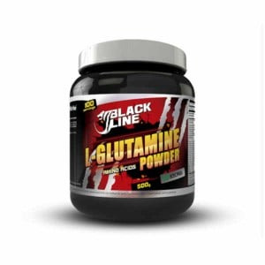 L-Glutamine Powder - 454 gr