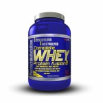Complete Whey Protein Fusion 8 - 907 gr