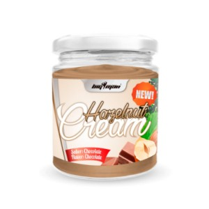 Hazelnut Cream - 200 gr